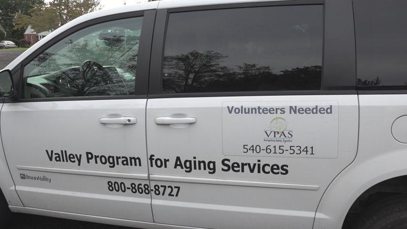 Valley Program for Aging Services receives grant funding for senior transportation program