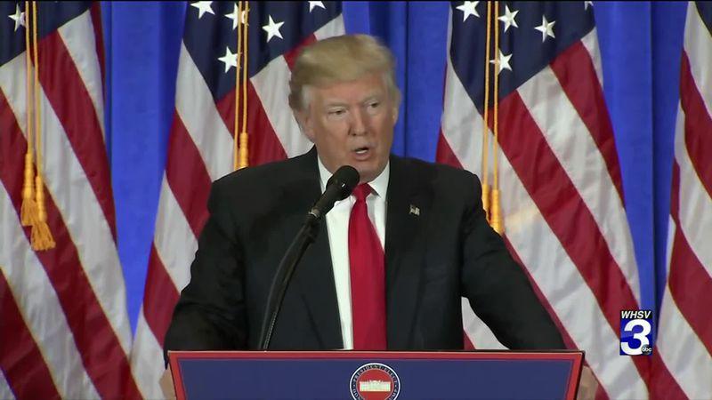 Trumps financial records