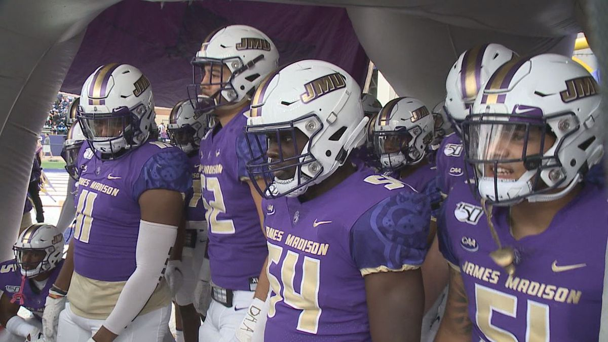 James Madison University is planning for a fall sports season in 2020 and decision-makers are currently focusing on the return of student-athletes and coaches to athletic activities before working to bring fans back to competition.