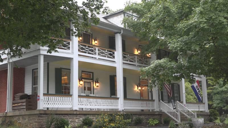 The Buckhorn Inn & Tavern