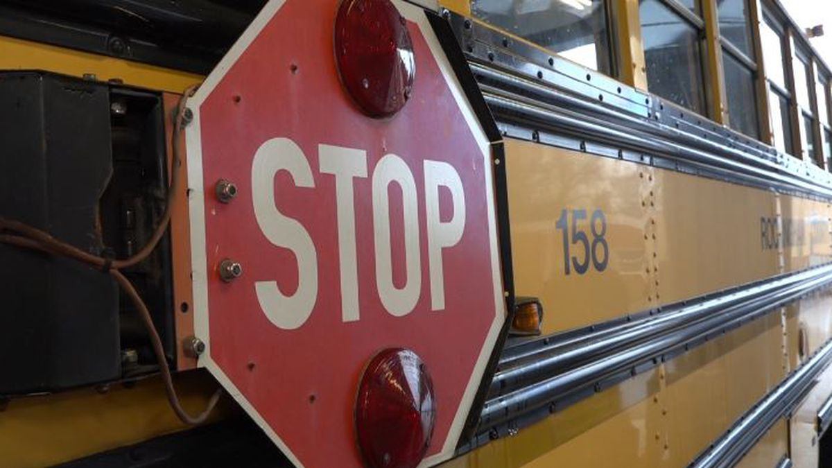 RCPS said you don't need a CDL to apply and if you pass their initial screening you can take their CDL class on November 13, 2019.