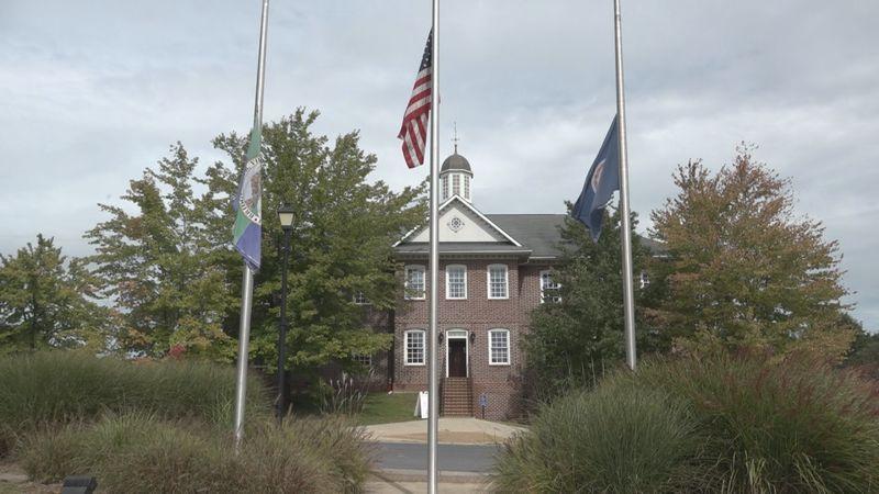 Town of Bridgewater spending CARES act money.