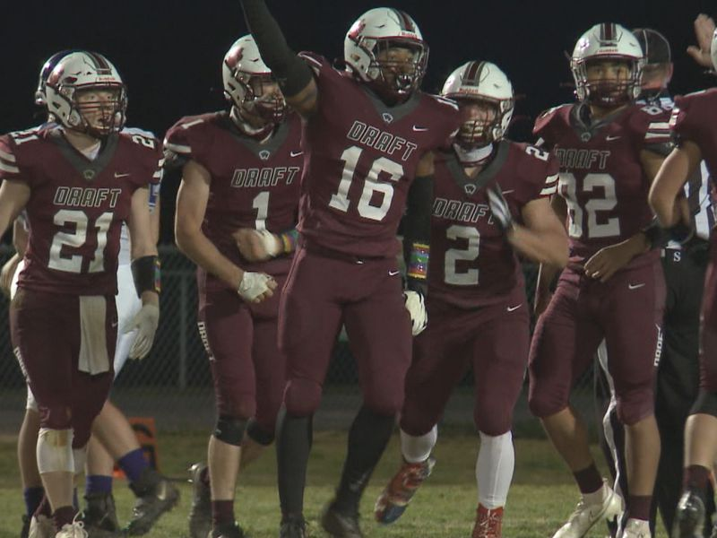 Stuarts Draft is preparing for its state semifinal matchup.