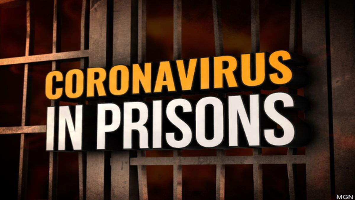 Virginia begins releasing new data about COVID-19 in prisons