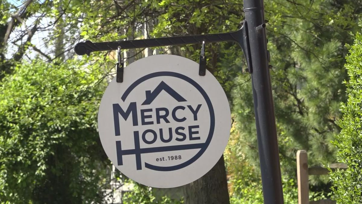 Mercy House will help the state distribute funds from Northam's rental assistance program.