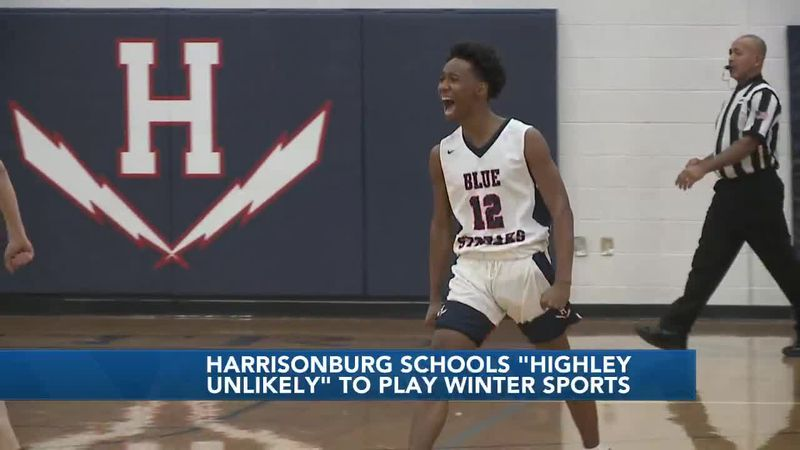 HCPS: 'Highly unlikely that HCPS will play winter sports'