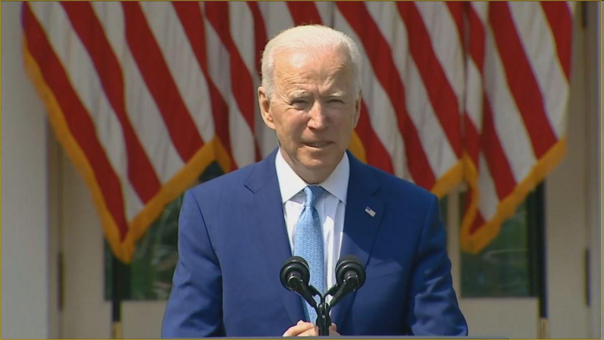President Biden announces plans to prevent gun violence