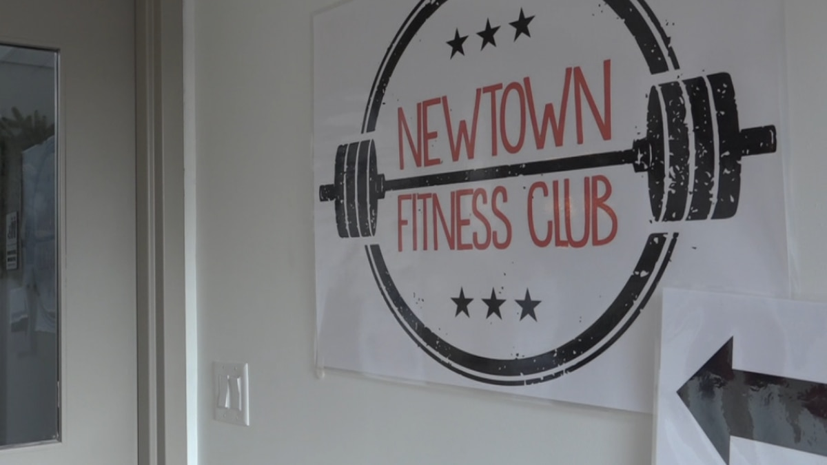 Newtown Fitness Club in Staunton. There are six locations with three in Staunton and three in...
