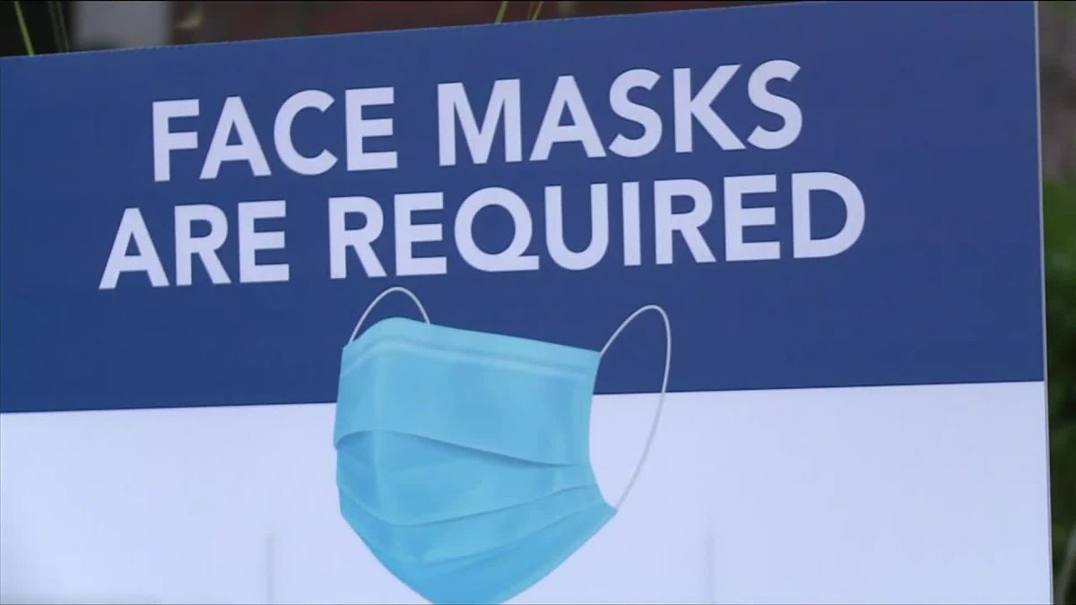 Effectiveness of mask mandate still being determined by state officials
