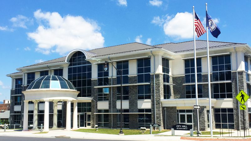 Harrisonburg CARES Act Task Force and City staff have made $900,000 in funding available to...
