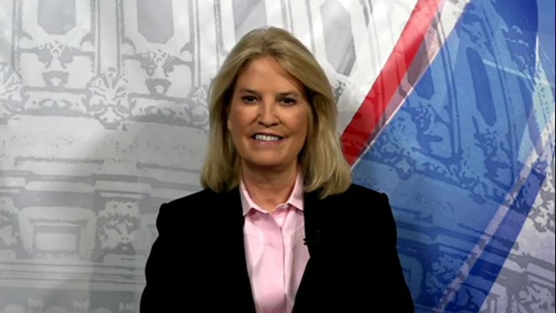 WHSV, Gray Television's Greta Van Susteren weighs on in Supreme Court ruling