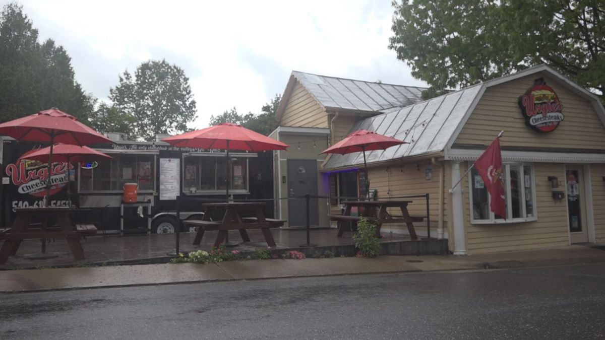 Urgies Cheesesteaks is a business likely to be affected by JMU's suspension of fall football