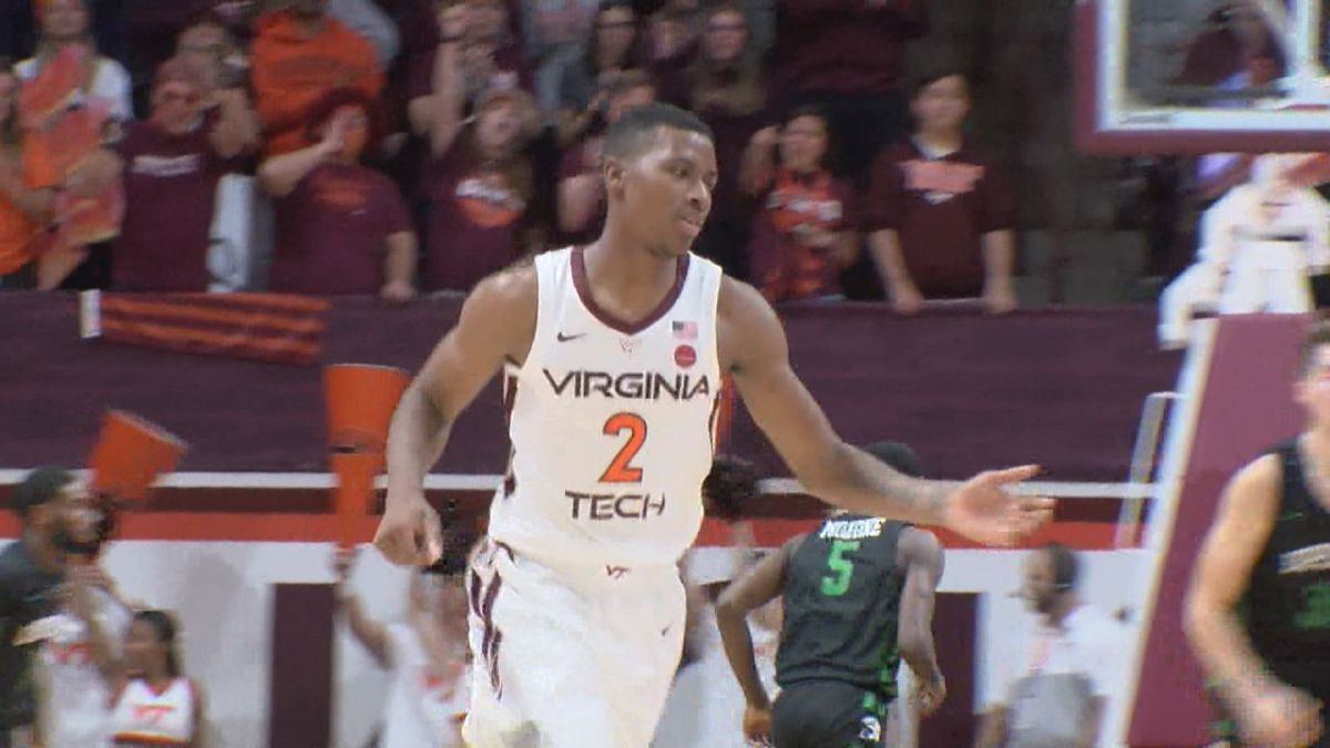 The Virginia Tech men's basketball team defeated USC Upstate, 80-57, Wednesday evening in Blacksburg.