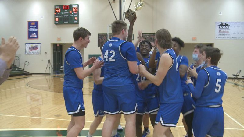 Game of the Week: Fort Defiance wins the Shenandoah District title.