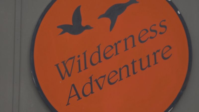 Wilderness Adventure in Staunton has made progress this holiday season from the losses they...