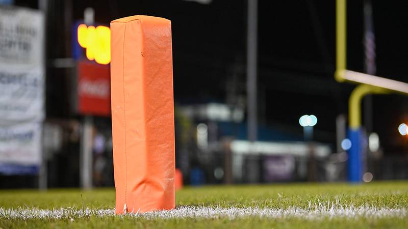 High school football schedule changes for week two.