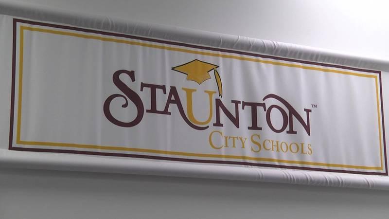 Staunton City Schools.