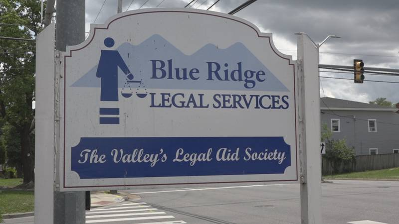 Blue Ridge Legal Services in Harrisonburg