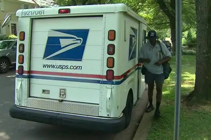 The US Postal Service is proposing a holiday surcharge to offset rising delivery costs.