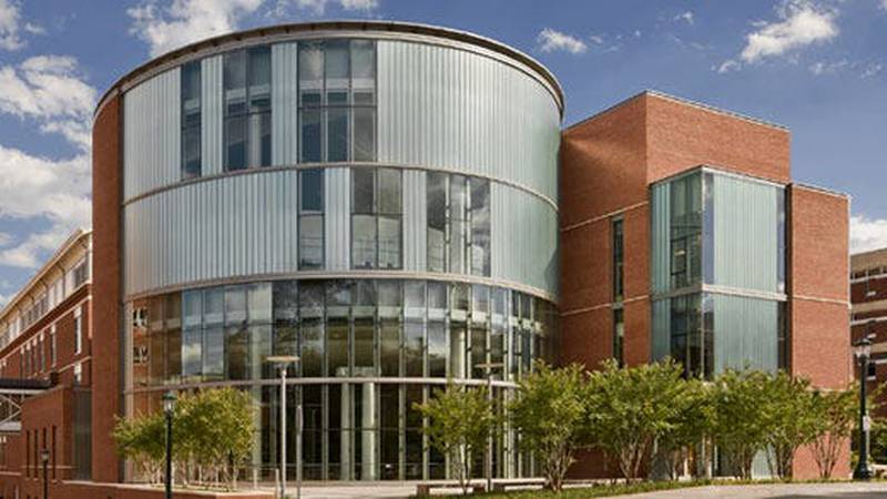 The University of Virginia School of Medicine (FILE)