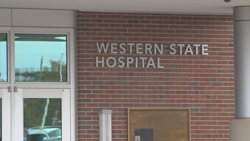 The hospital closed to new admissions on Friday, July 9.