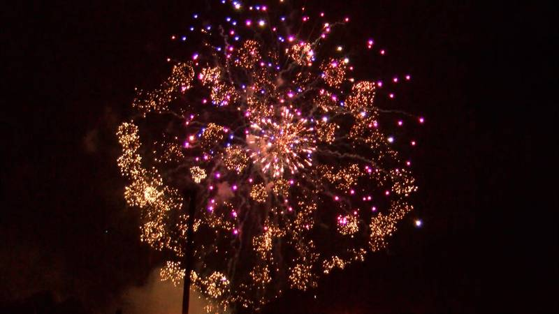 Communities around the Richmond area have been inundated with illegal fireworks for weeks now.