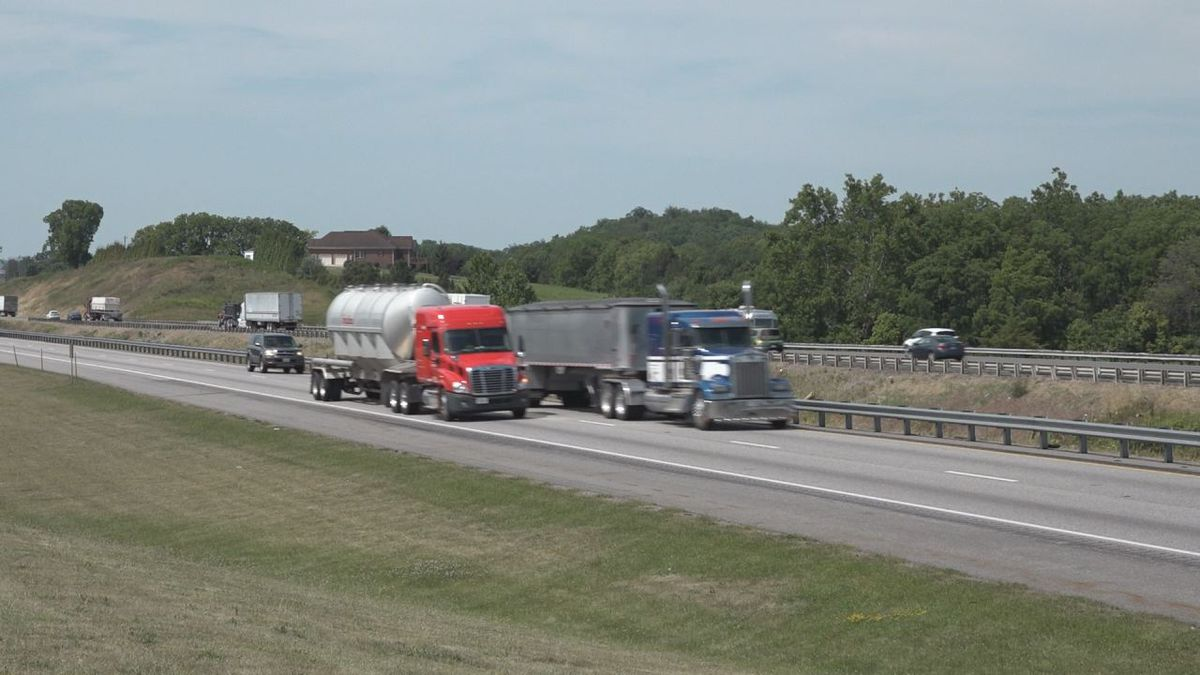 VDOT and Virginia State Police prepare for traffic over holiday weekend. | Credit: WHSV