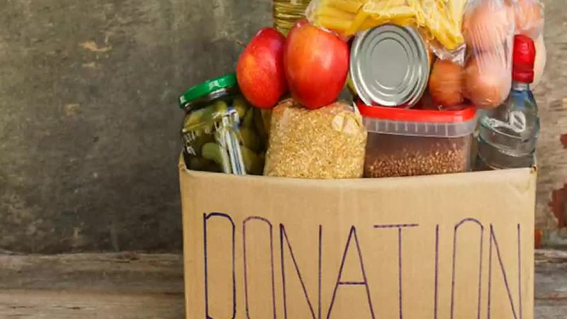 WV Consumer Minute: Holiday Donations