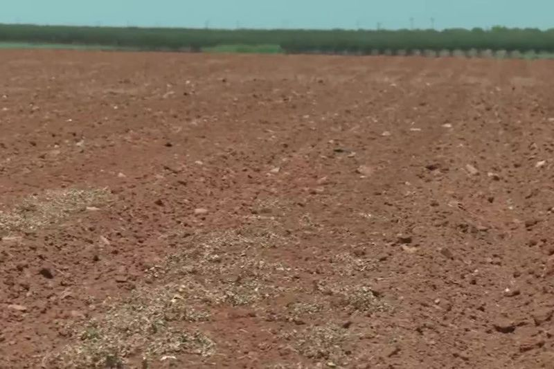 The drought afflicting the Western part of the U.S. causing major disruptions to the...