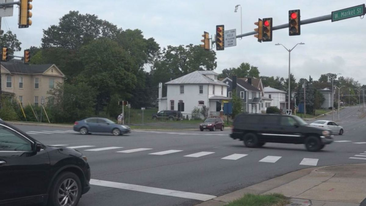 Be cautious and make sure not to run red lights.