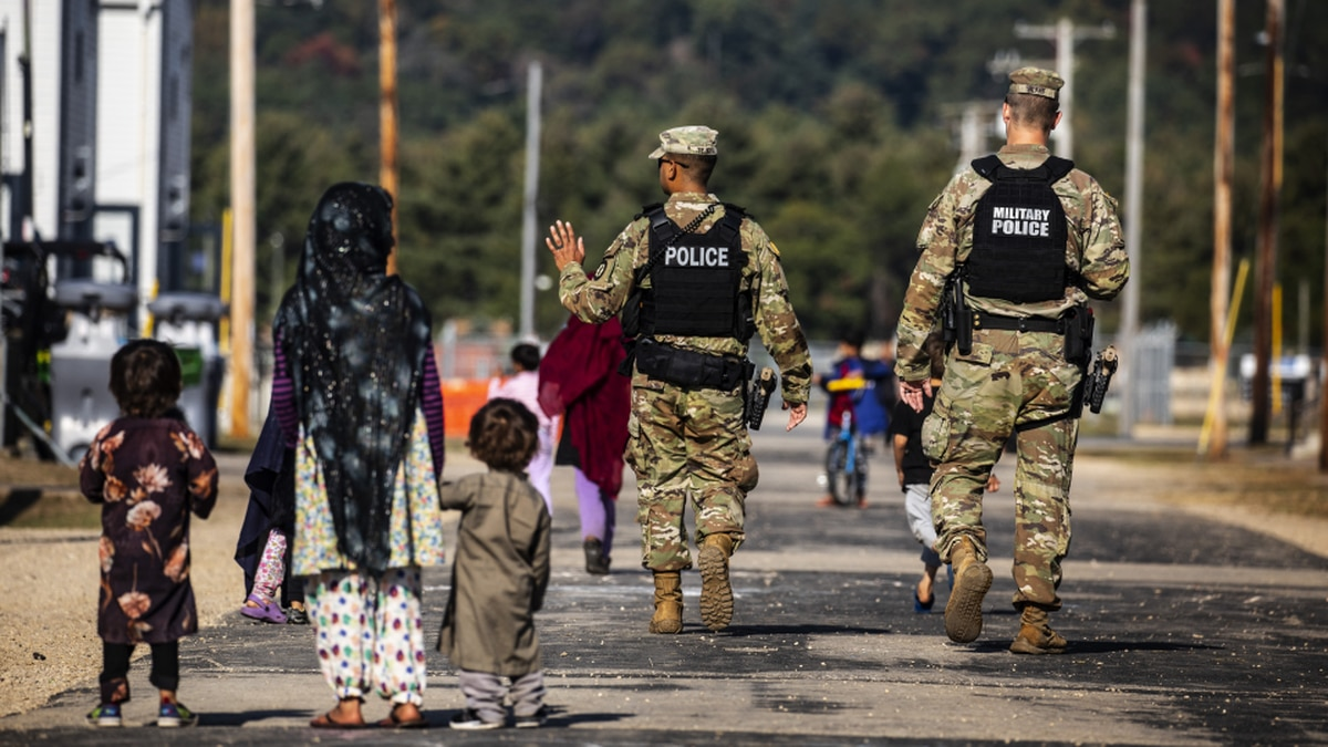 Charlottesville and Albemarle County are preparing to welcome 250 Afghan refugees in the coming...
