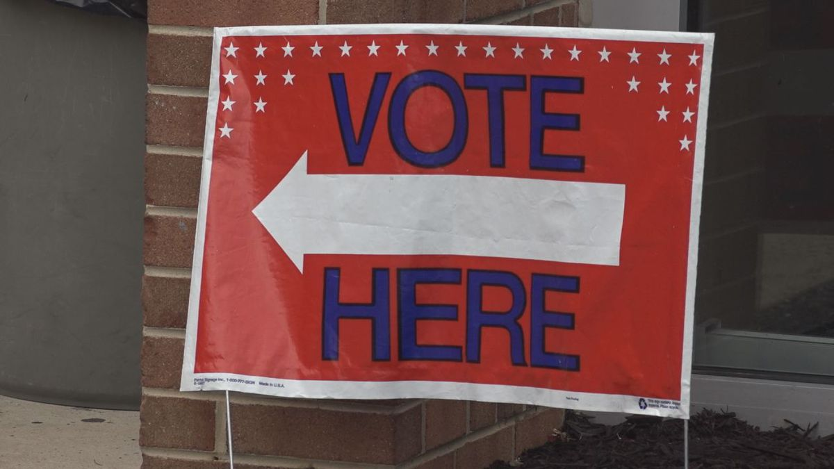 Voters in some parts of the valley had an election on Tuesday for city and town councils. | Credit: WHSV