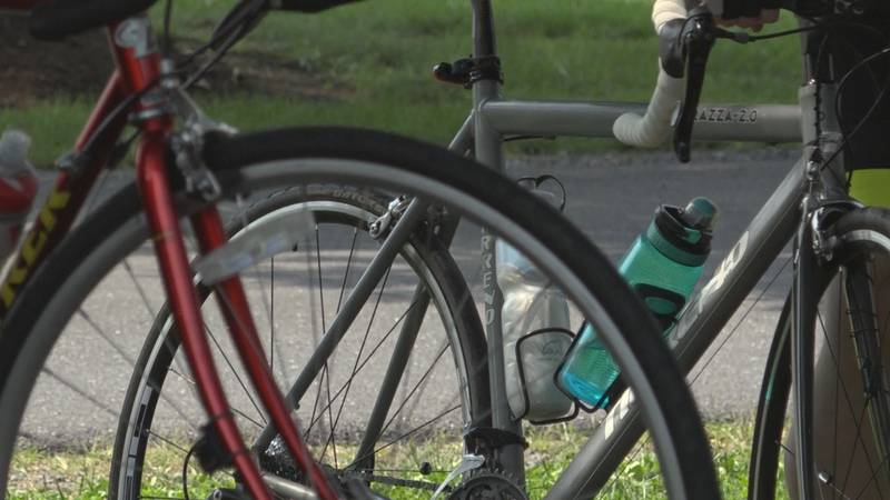 On Sunday the Shenandoah Valley Bicycle Coalition hosted the 39th annual Shenandoah Valley...