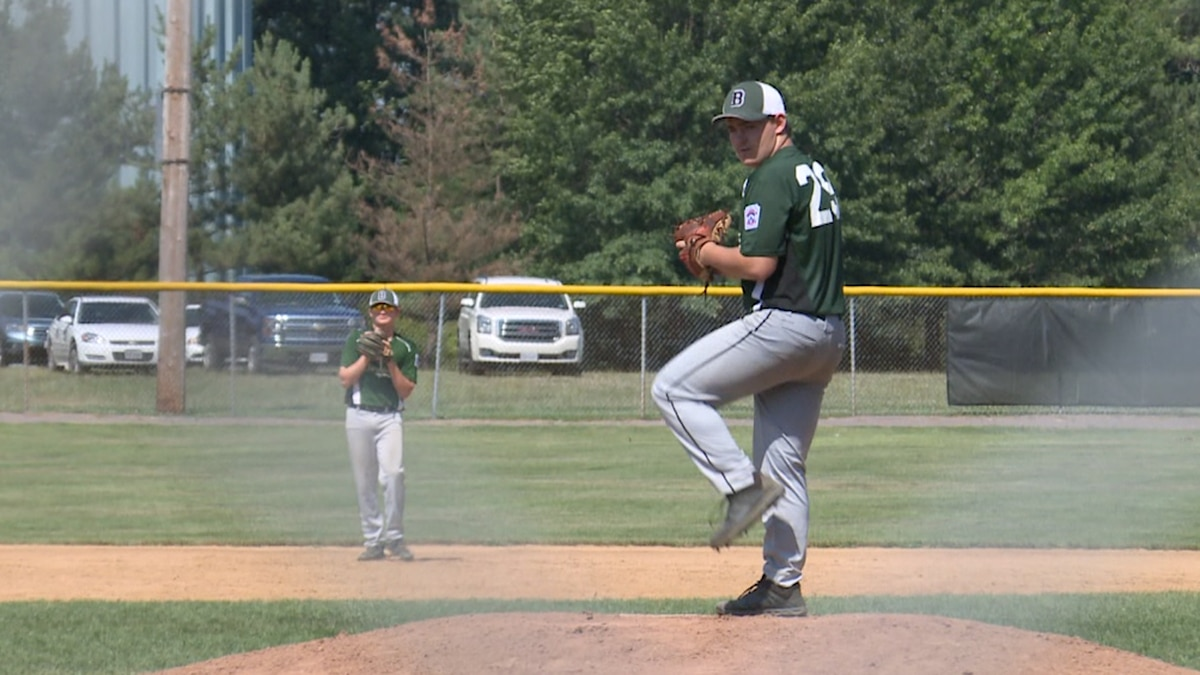 Little League baseball in the Shenandoah Valley is aiming for a start date of June 12.