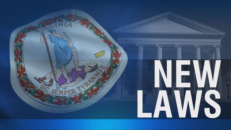 Hundreds of new laws go into effect on July 1st.