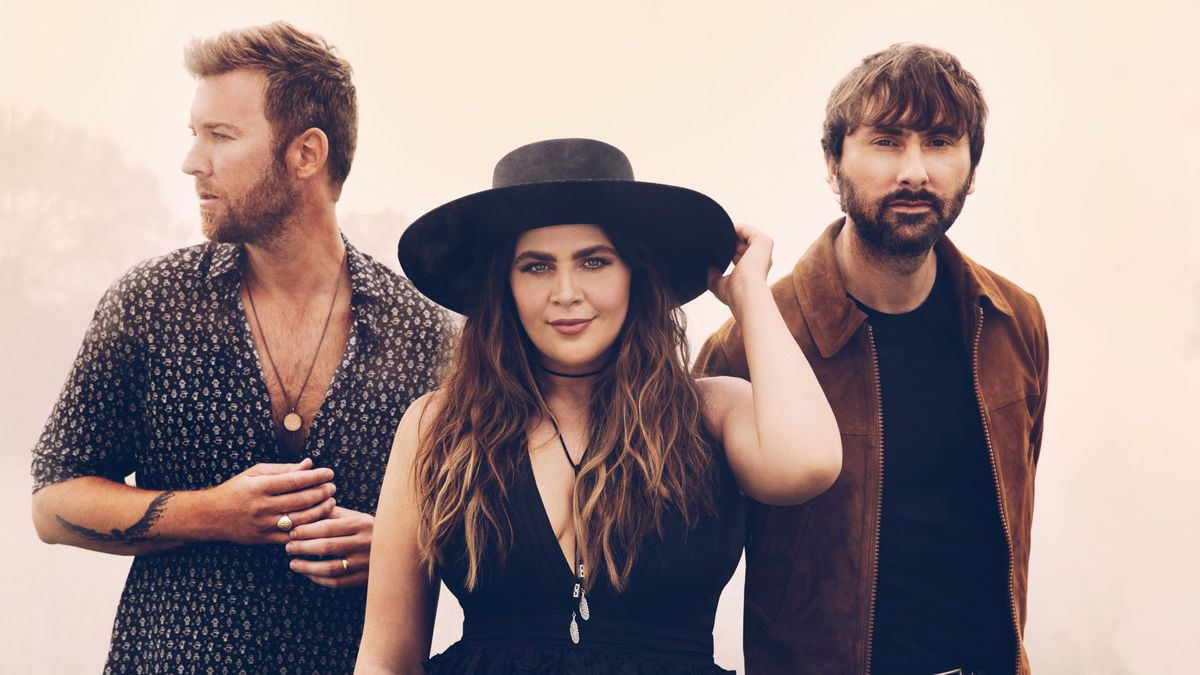 Lady A will perform at the Grand Ole Opry on Saturday. (Source: Circle)