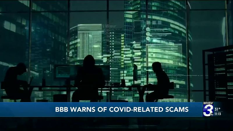BBB warns of second stimulus check scams