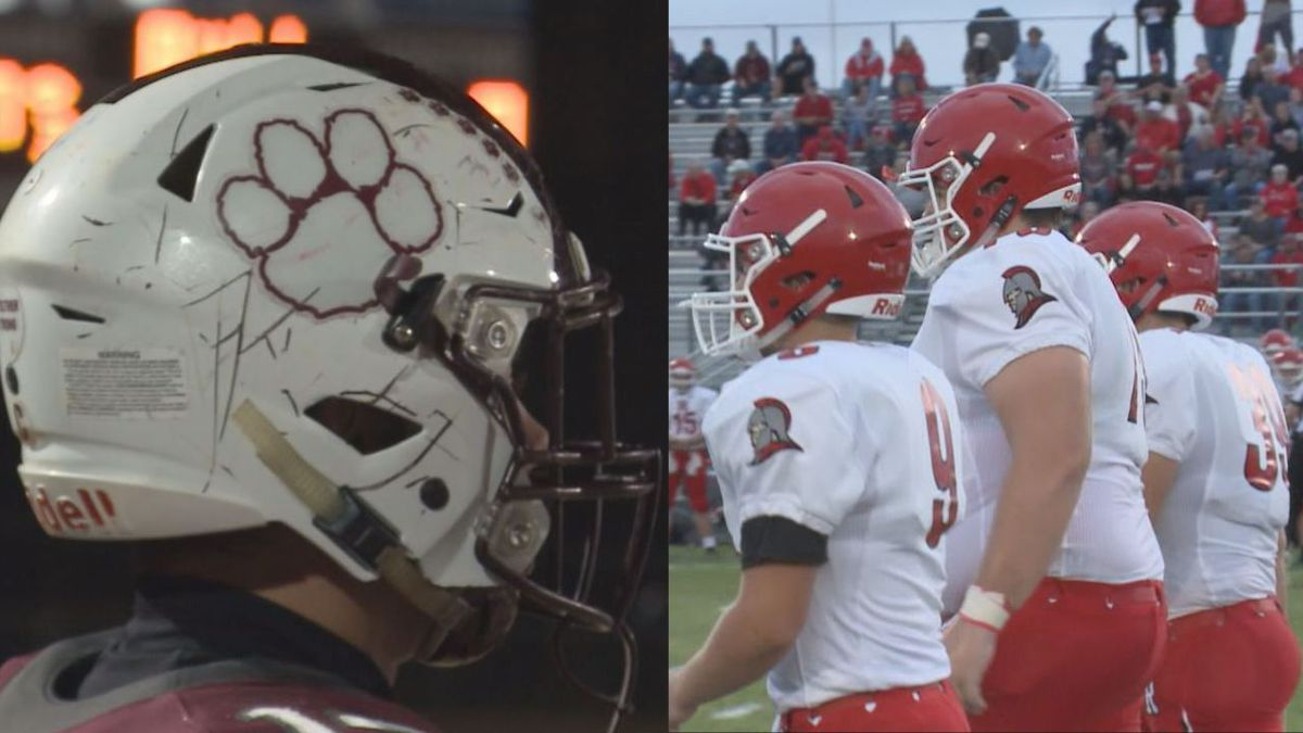 Stuarts Draft and Riverheads will both host VHSL football semifinal games in their respective classes Saturday afternoon.