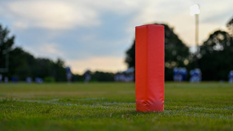 A few local high school football games have been moved to Thursday in advance of expected...