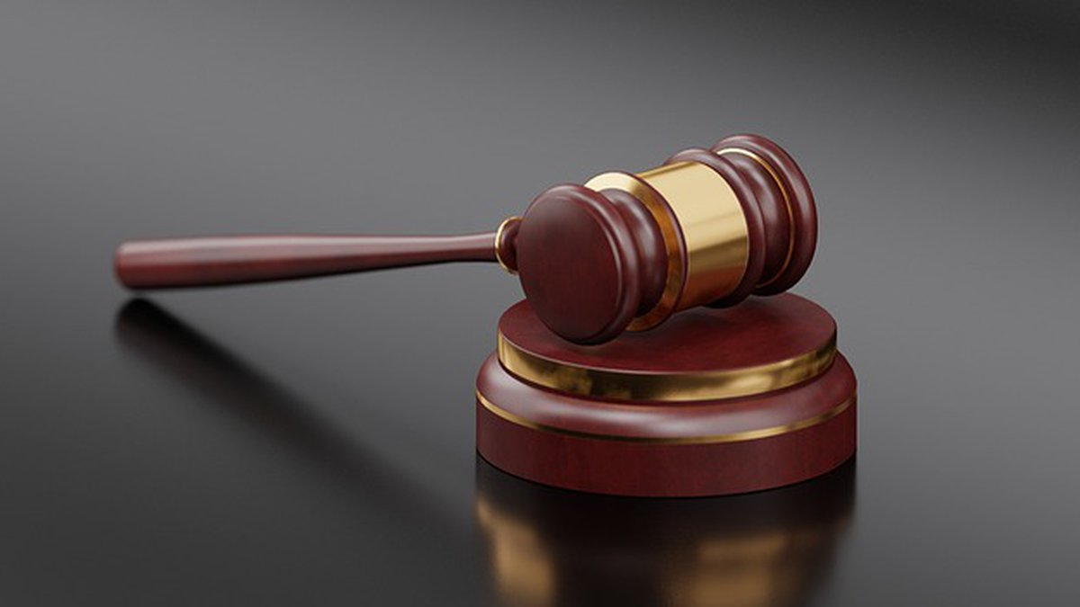 A Pendleton County man was sentenced to four years of jail time after getting a firearms charge.