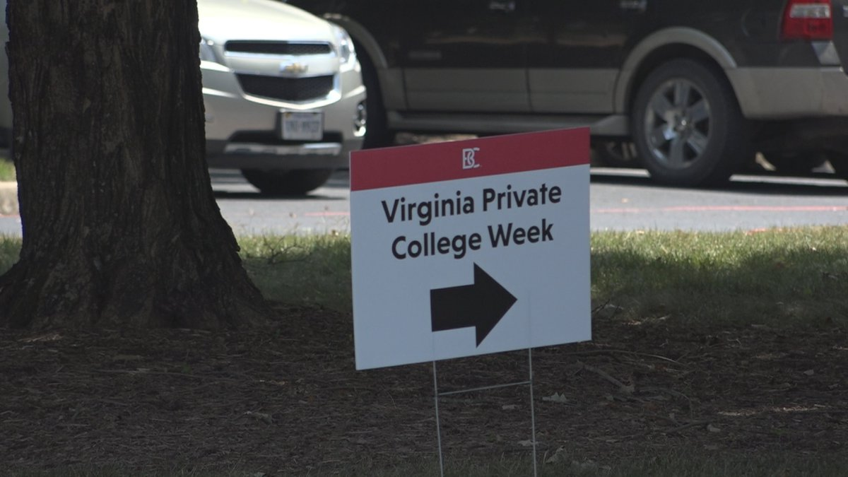 Bridgewater College is hosting Virginia private college week. The college partners with 22...