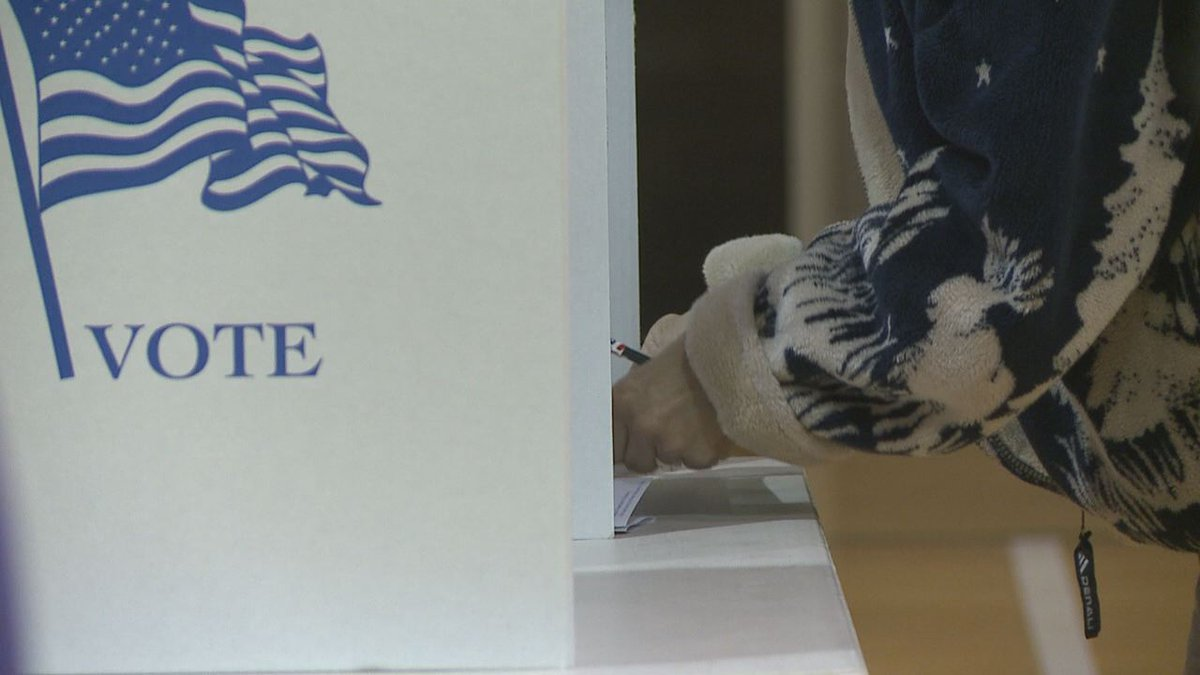 Some localities have not yet released a sample ballot.