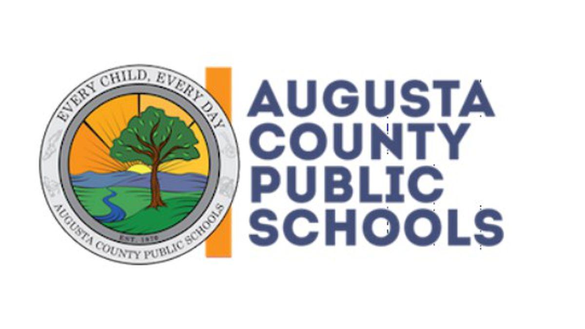Logo for Augusta County Public Schools