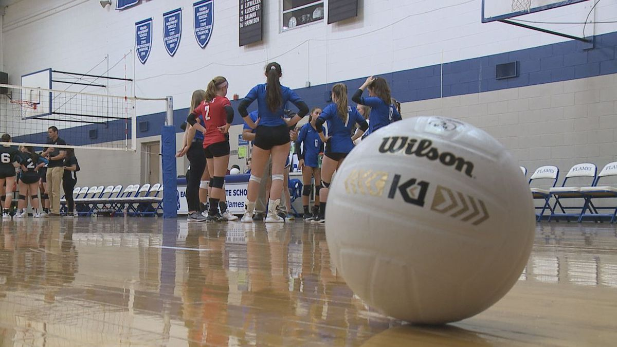 Eastern Mennonite defeated Miller School, 3-0, in the BRC Tournament quarterfinals Tuesday night.