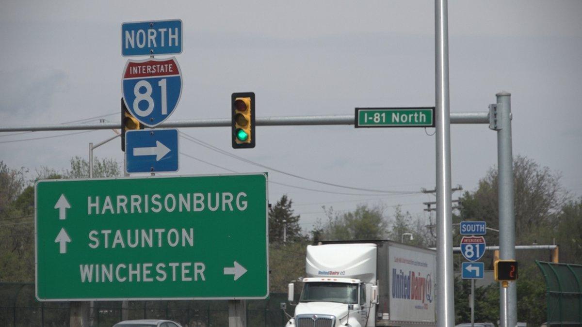 I-81 improvements
