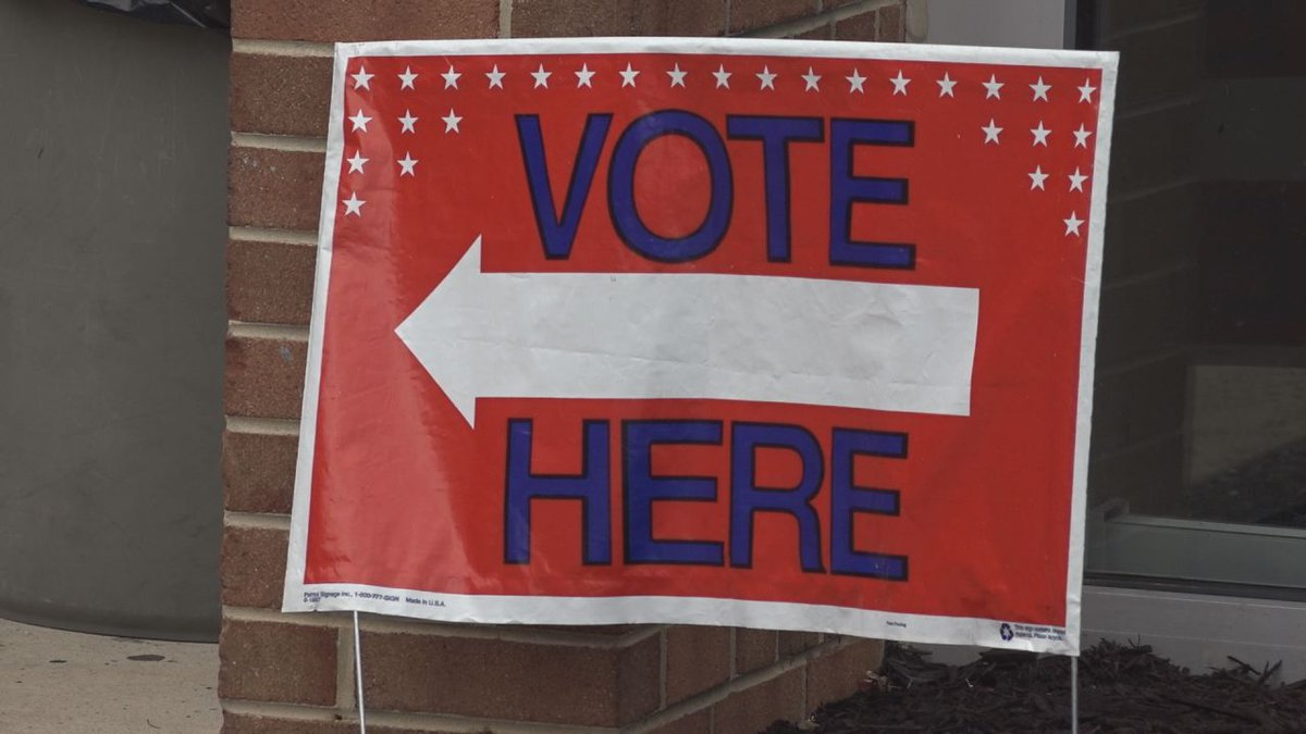 The Virginia Department of Elections wants to remind voters of important deadlines coming up. |...