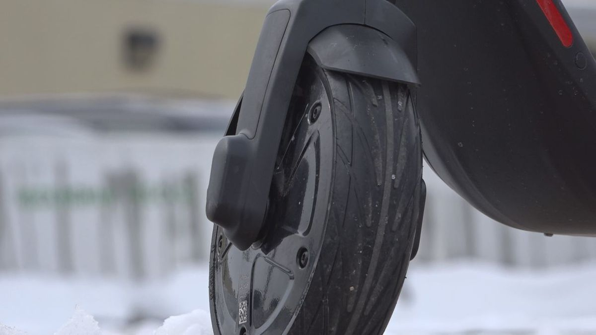 Harrisonburg is currently looking at changing laws regarding motorized scooters.