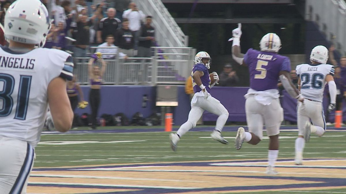 James Madison's win over Villanova on October 12 helped fuel the Dukes' run to the FCS National...