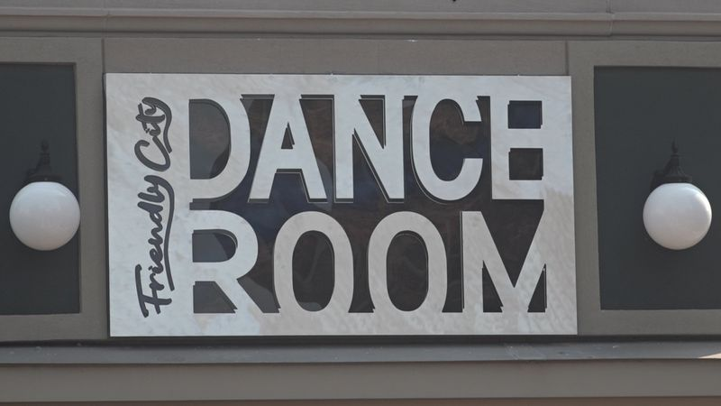 The Dance Room will soon offer an Online Dance Academy.