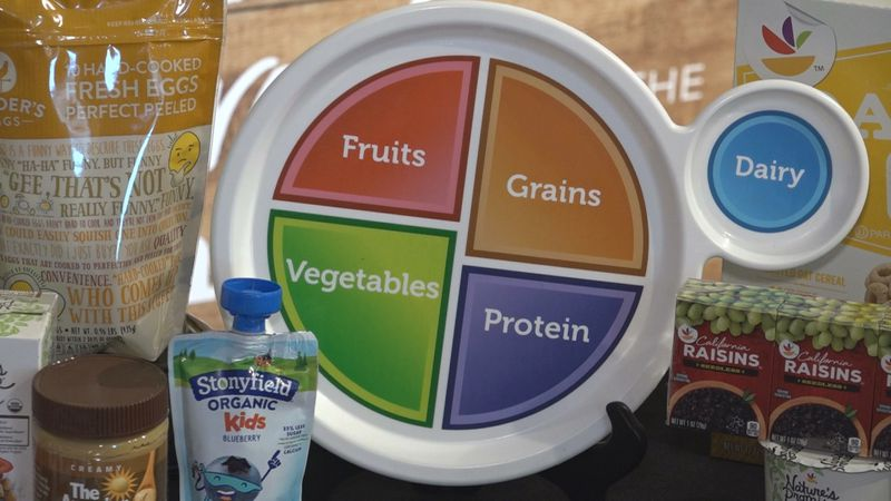 MARTIN'S shares back to school meal ideas